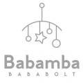 Babamba logo terv2